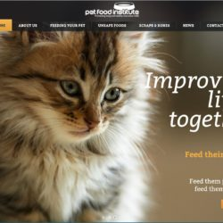 Newly Launched Pet Food Institute-Caribbean Website Creates  Knowledge Bank for How to Keep Pets Happy and Healthy