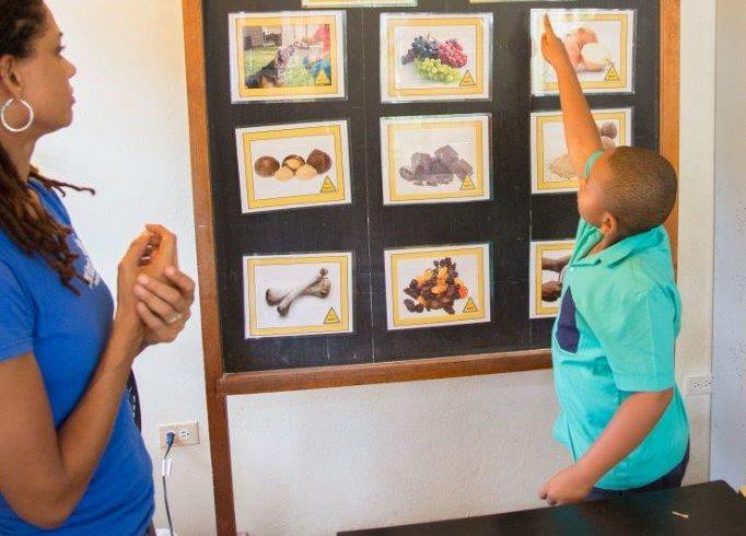 US-Bahamas-Caribbean Effort Takes Pet Food Education to Regional Classrooms